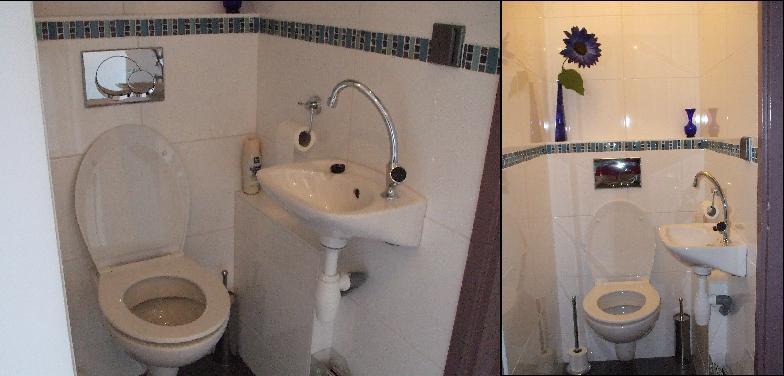 Teegee s boudoir blog archive het leven begint - Tegel model voor wc ...